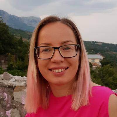 Марина Мещерякова