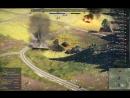 Немецкий Штурмовик -3 Танка с одного залпа бомб