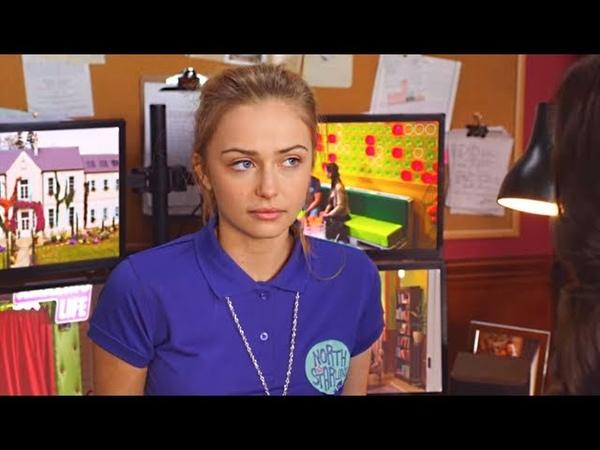 Полярная звезда Серия 04 Сезон 1 Двойное свидание Молодёжный Сериал Disney