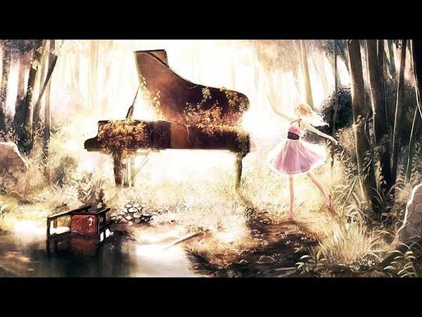 Фортепиано и скрипка! Очень красивая классика для души!/Classical piano music for the soul