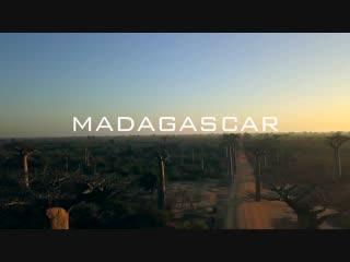 Madagascar 4K - Drone - Travel Video