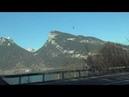 Вокальный ансамбль Воскресение in Berner Oberland