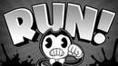 Bendy in Nightmare Run! - NOW AVAILABLE ON ANDROID AND IOS!