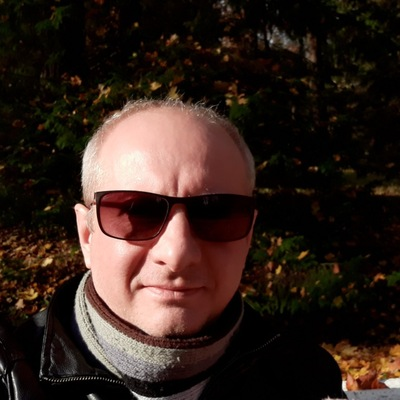 Сергей Алешин