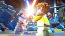 LEGO STAR WARS Приключения изобретателей - мультфильм Disney для детей   Сезон 1, Серия 12