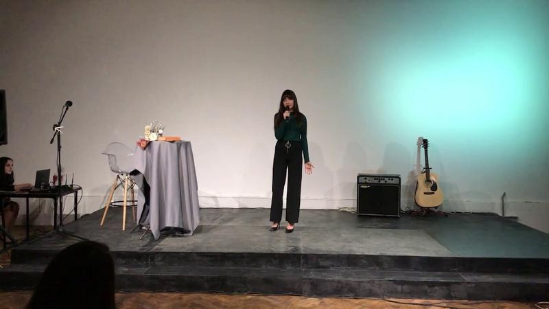 ARMENIAN YOUTH COMMUNITY ON DON Вечер поэзии Ованеса Туманяна и молодых поэтов