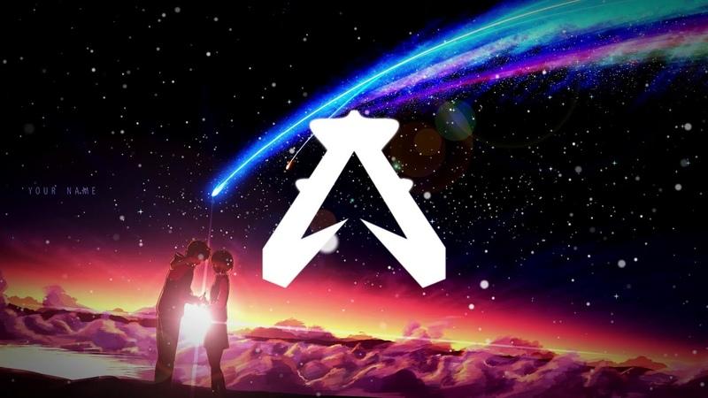 Alexander Popov LTN feat. Cari - Always Connected