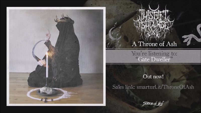 This Gift Is A Curse - A Throne of Ash (full album) 2019