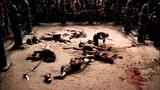 HBO's Rome - Gladiator Battle