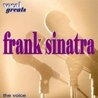 Frank Sinatra альбом Vocal Greats: Frank Sinatra - 'The Voice'