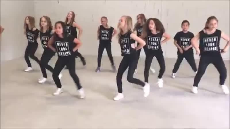 [v-s.mobi]EGO - Willy William - Easy Kids Fitness Dance Video - Choreography