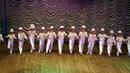 Танец джентльменов. Концерт 55 летний юбилей Дружковской Школе Искусств 12. 05. 2016