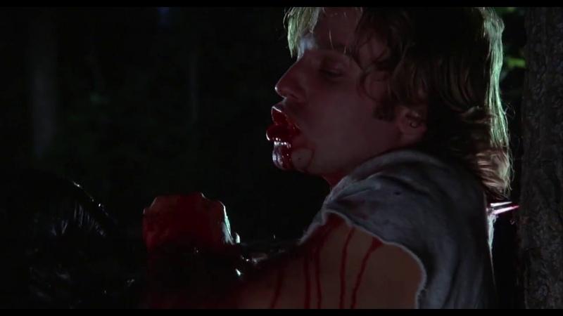 Сожжение / The Burning (1981) еще пара убийств