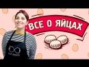 Куриные яйца как выбирать хранить готовить Рецепты Bon Appetit