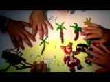Пластилиновый мультфильм