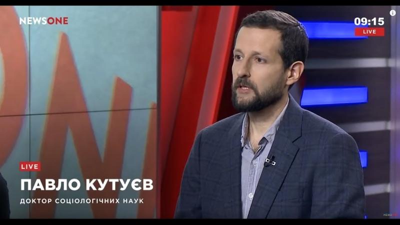 Кутуев: демократия без свободных масс-медиа – невозможна 21.10.18
