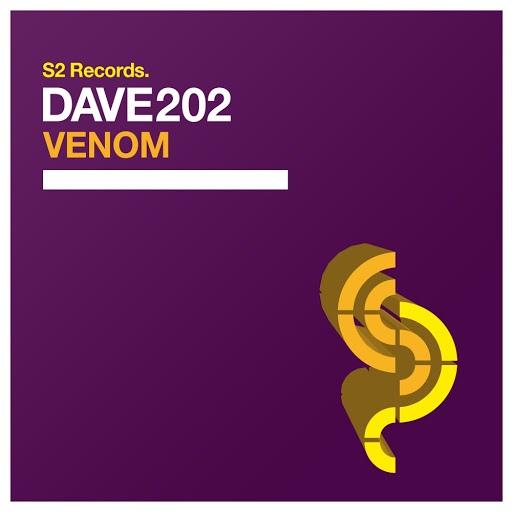 Dave202 альбом Venom