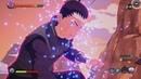 Naruto to Boruto Shinobi Striker PC - Shikamaru Nara Online Coop Gameplay 1080p 60 FPS