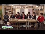 Eng Sub We love bts Sweets party in harajuku