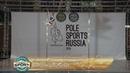 Pole Sports Russia 2019 - Viktoria Tsybul'skaja Pole Sports