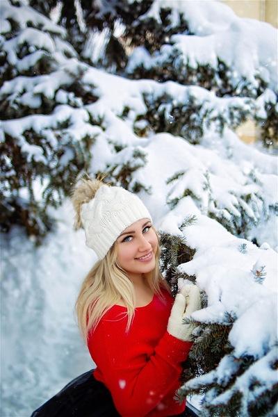 Валерия Четвергова