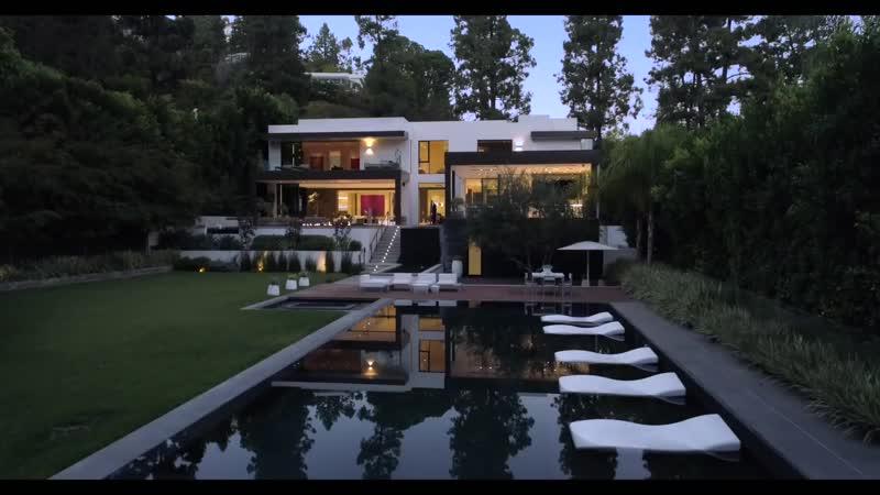 Дом стоимостью $40 000 000 Беверли Хиллз