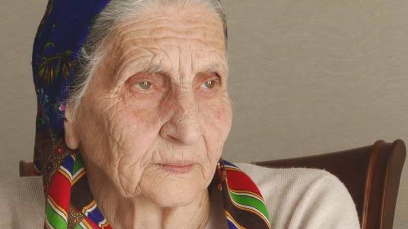 Эдие Асанова, пережившая трагедию Улу-Сала, Освенцим и депортацию