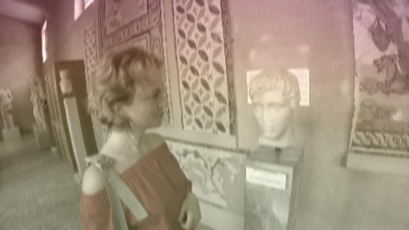 Коринф музей
