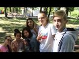 Семья Дойниковых участники конкурса Бери пример