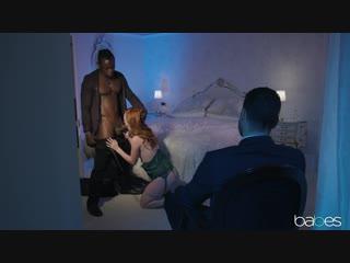 Ella hughes [ intteracial cuckold sw sexwife bbc black cheating изменяет при муже ]