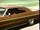 1970 Plymouth Sport Fury Commercial