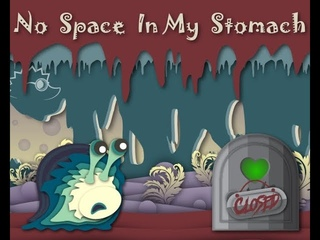 No Space In My Stomach (gameplay video)