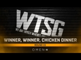 The last Chicken Dinner for today goes to WTSG and it's their second victory for this day!