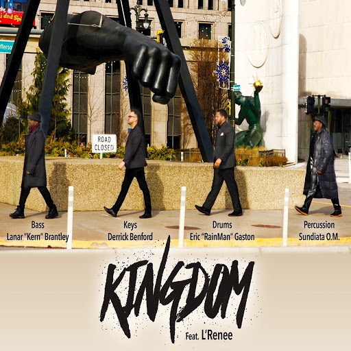 Kingdom альбом Prosperity