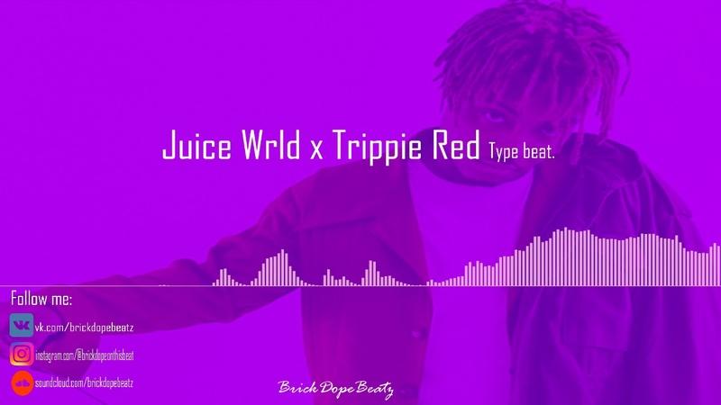 [FREE] JuiceWRLD x Izak x Trippie Red Type Beat-Sauce Trap Instrumental 2018   Free Type Beat  