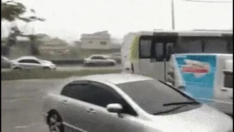 Когда опаздываешь на работу