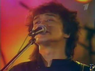 Виктор Цой и группа Кино. Звезда по имени Солнце (ОРТ, 1990)
