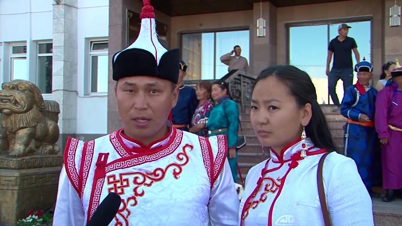 Круглый стол с молодыми животноводами, 13.07.2018