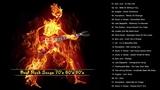 U2, Eagles, Bon Jovi, Scorpions, Gun N' Rose, Led Zeppelin - Best Rock Songs 70's 80's 90's