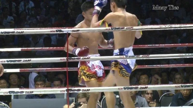 Sangmanee Kwaitonggym Lumpini 9 7 2013 Full Fight HD