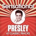 Elvis Presley альбом Sensational Presley