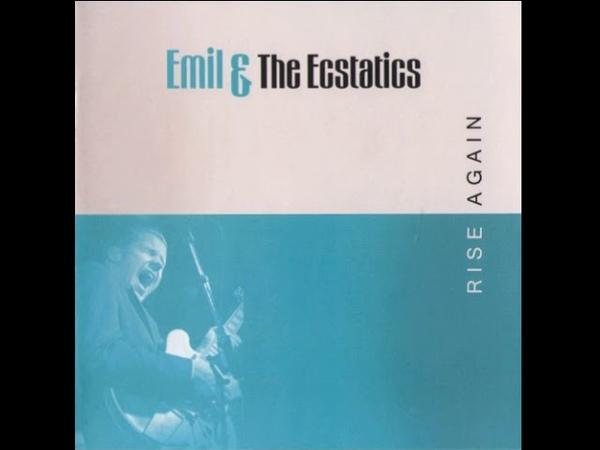 Emil The Ecstatics - Lets Straighten It Out (Live)