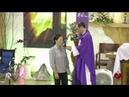 1 Cô Ở Nam Định Bị Bệnh Đau Đầu Mất Ngủ, Gai Cột Sống Lưng...Được Chúa Thương Xót Chữa Lành