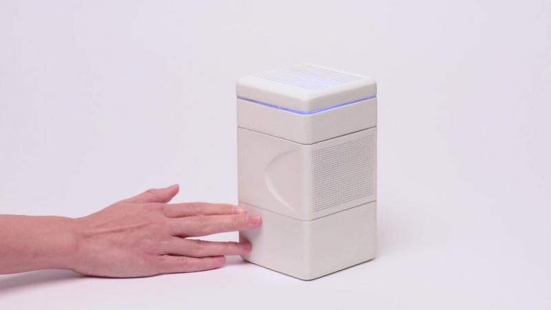 Nudge устройство которое заставит вас реже ездить на автомобиле