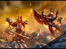 Warhammer 40k music, fast victory
