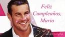 С днем рождения, Марио Касас || 1080 || Mario Casas, Feliz cumpleaños || MARIOMANIA