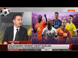 Transfer Raporu 28 Haziran 2018 Fenerbahçe, Galatasaray, Beşiktaş Yorumları