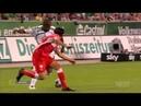Чемпионат Германии 2009/2010 Обзор 1 тура
