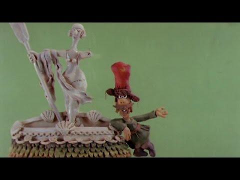 При таком фонтане боярином буду Мы бояре народ работящий