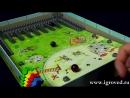 Дракон Диего. Обзор настольной игры от Игроведа.